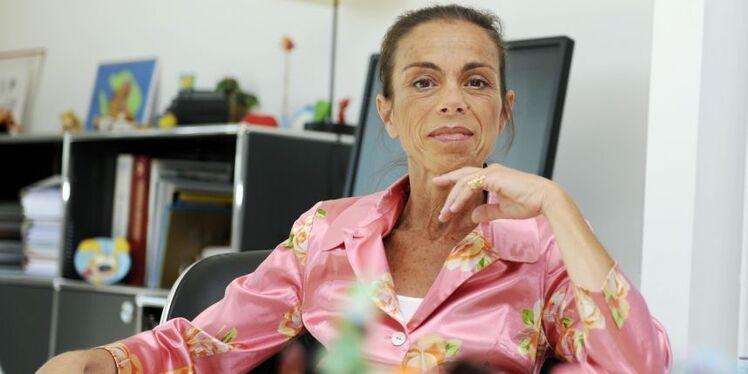 Agnès Saal, PDG de l'INA, est visée par une lettre anonyme dénonçant ses factures de taxis, qu'elle s'est engagée à rembourser le 23 avril dernier