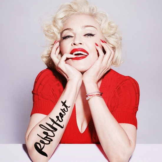 rebel heart cover
