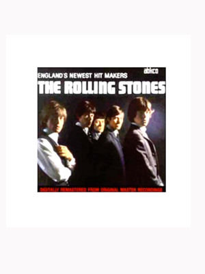 the rolling stones the rolling stones (1964)