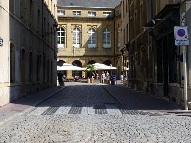 Entre les murs de Metz - 28