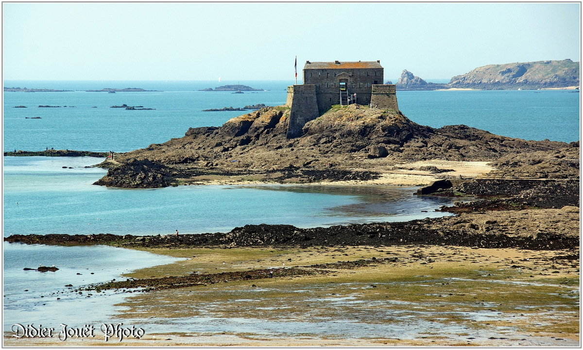 (35) Ille et Vilaine - Saint Malo (4)