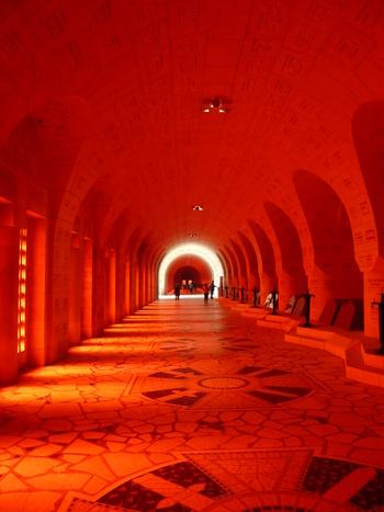 Ossuaire de Douaumont (55)