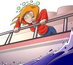 Le mal de mer