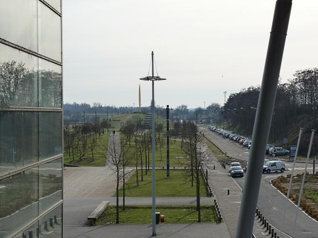 Centre Pompidou Metz fév 14 04 02 10