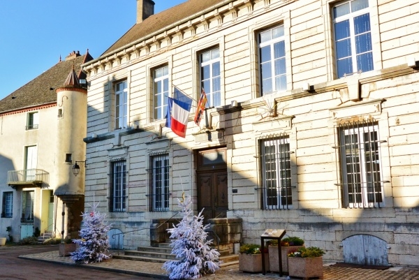 """Résultat de recherche d'images pour """"seurre 21 mairie"""""""