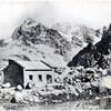 le valgaudemar le refuge en 1951 hte alpes
