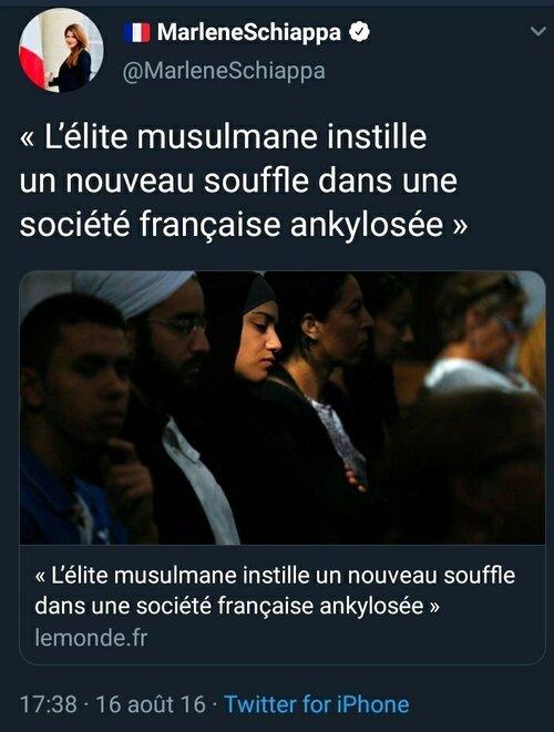 Macron et les grèves, les incendies , on en parle aux infos du poissonnier.