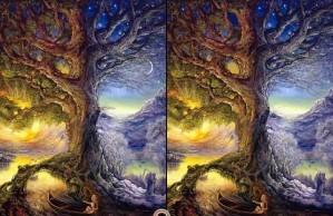 Point and clic - Fantasy art