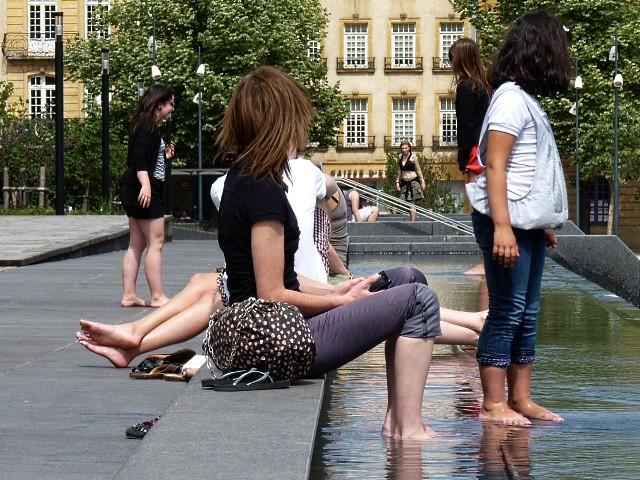 Place de la République Metz 1 Marc de Metz 2011