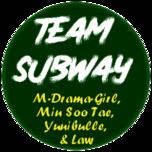 Team Dramavores ❤