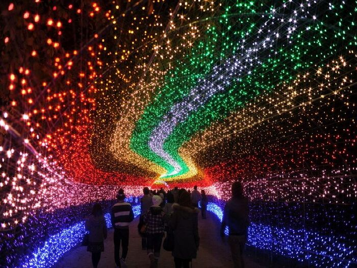 Noël Japonnais (rien avoir avec nos noëls occidentaux)