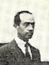 Francis Henry Bernard Samuelson