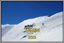 Au Windeg dans les Stubaier Alpen (Autriche)