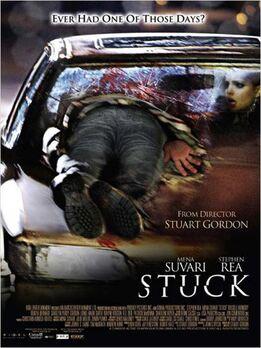 * Stuck