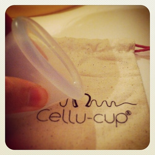 Cellu cup