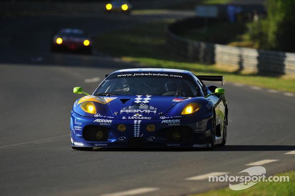 Le Mans 2009 II