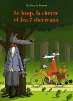 Rallye lecture CE1 - LE LOUP