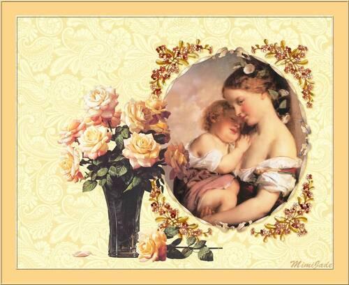 72 - Pour toi Maman