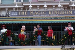 Magic Kingdom (Florida) - Welcome Show