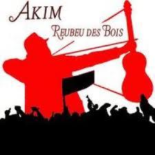 Rebeu des bois - Akim Rebeu des bois - Vidéo clip