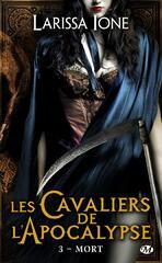 Les Cavaliers de l'Apocalypse, tome 3