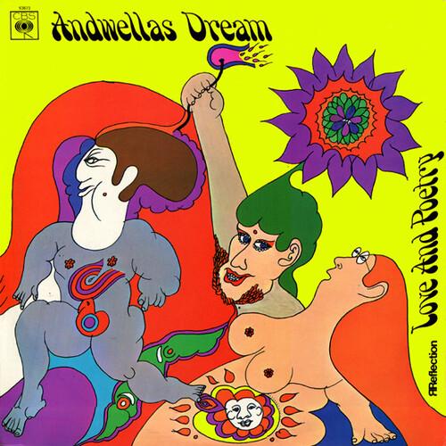 Andwella's Dream