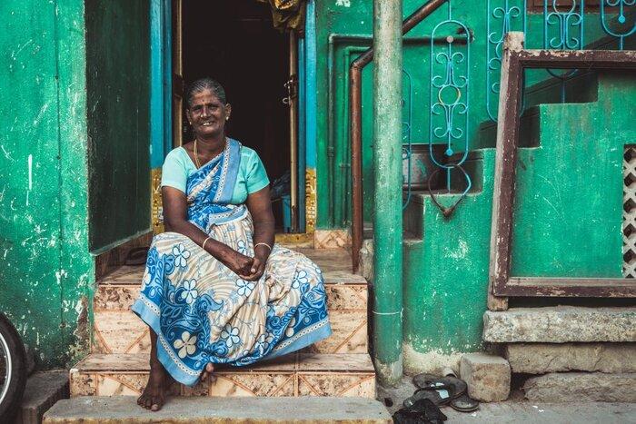 Plongez dans la magie de l'Inde du sud..