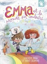Emma et le monde en couleurs