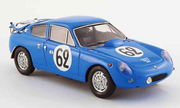 Le Mans 1962 Abandons IIvoiture-miniature