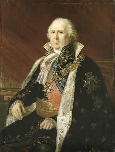 Charles_François_Lebrun_prince_architrésorier_de_l'Empire