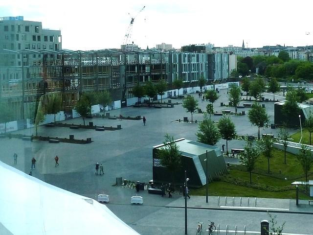 Centre Pompidou-Metz 5 Marc de Metz 2012