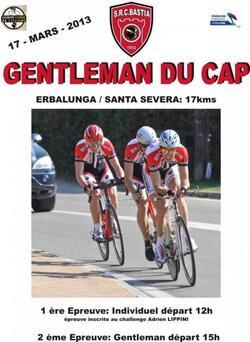 Gentleman du Cap