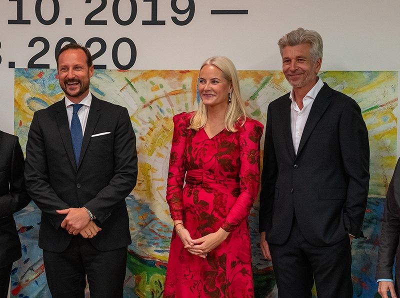 Exposition Munch en Allemagne