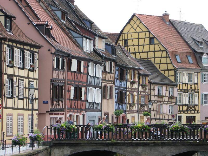 Couleurs d'Alsace (#2)