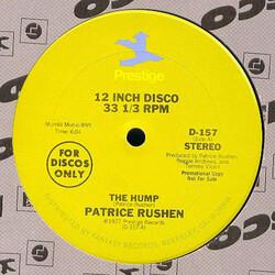 Patrice Rushen - The Hump
