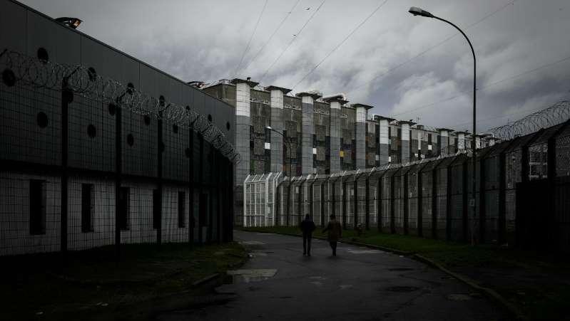 La prison de Fleury-Mérogis connaît une vague noire de suicides