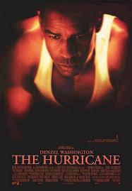 Hurricane Carter est mort...