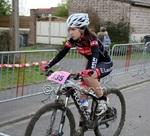 Championnat régional VTT UFOLEP à la Bassée ( Minimes, cadets, féminines et tandem )