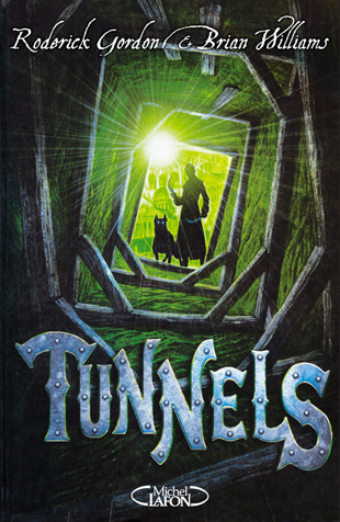 Tunnels tome1