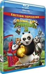 [Blu-ray 3D] Kung Fu Panda 3