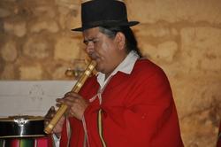 Concert de Peru Inka