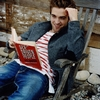 Photoshoot de Robert Pattinson pour Vanity Fair !