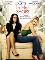 In Her Shoes affiche