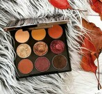 MAKEUP/BEAUTY : eyeshadow palette for autumn! by @melina_me - WeHeartIt