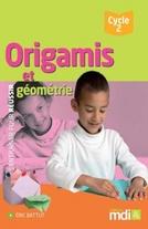 """Résultat de recherche d'images pour """"origami et géométrie au cycle 2 MDI"""""""