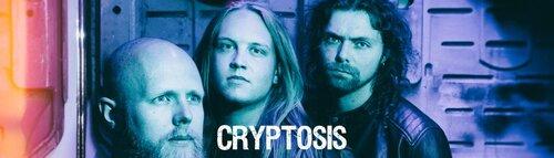 CRYPTOSIS Bionic Swarm