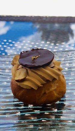 Desserts sans gluten, sympa non!!!