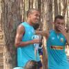 Vendredi 28.7.2017 reprise des entraînements à Bouchaoui  avec Bendebka