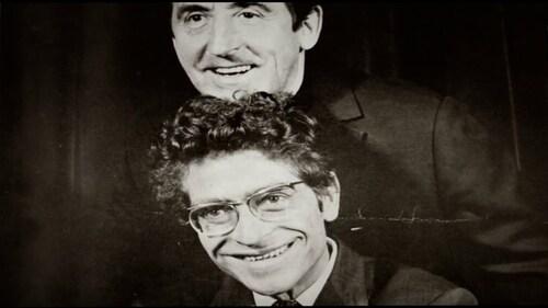 COWL, Darry et Jean Lefebvre - Les Bègues  (Humour)