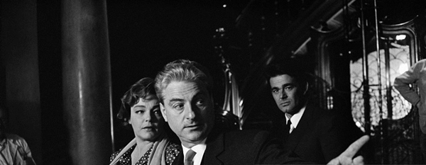 Le jour et l'heure, René Clément, 1962